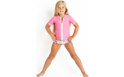 SEAFOLLY KIDS SELECTED SWIMWEAR HALF PRICE