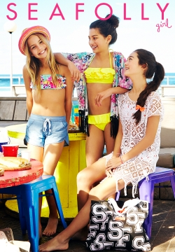 Seafolly Kids