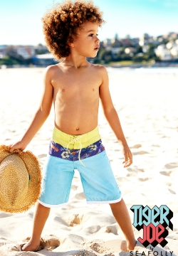 Seafolly Tiger Joe - now in stock