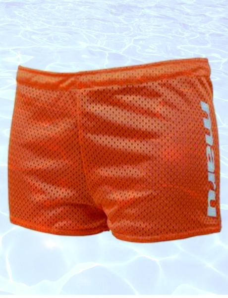 Drag shorts