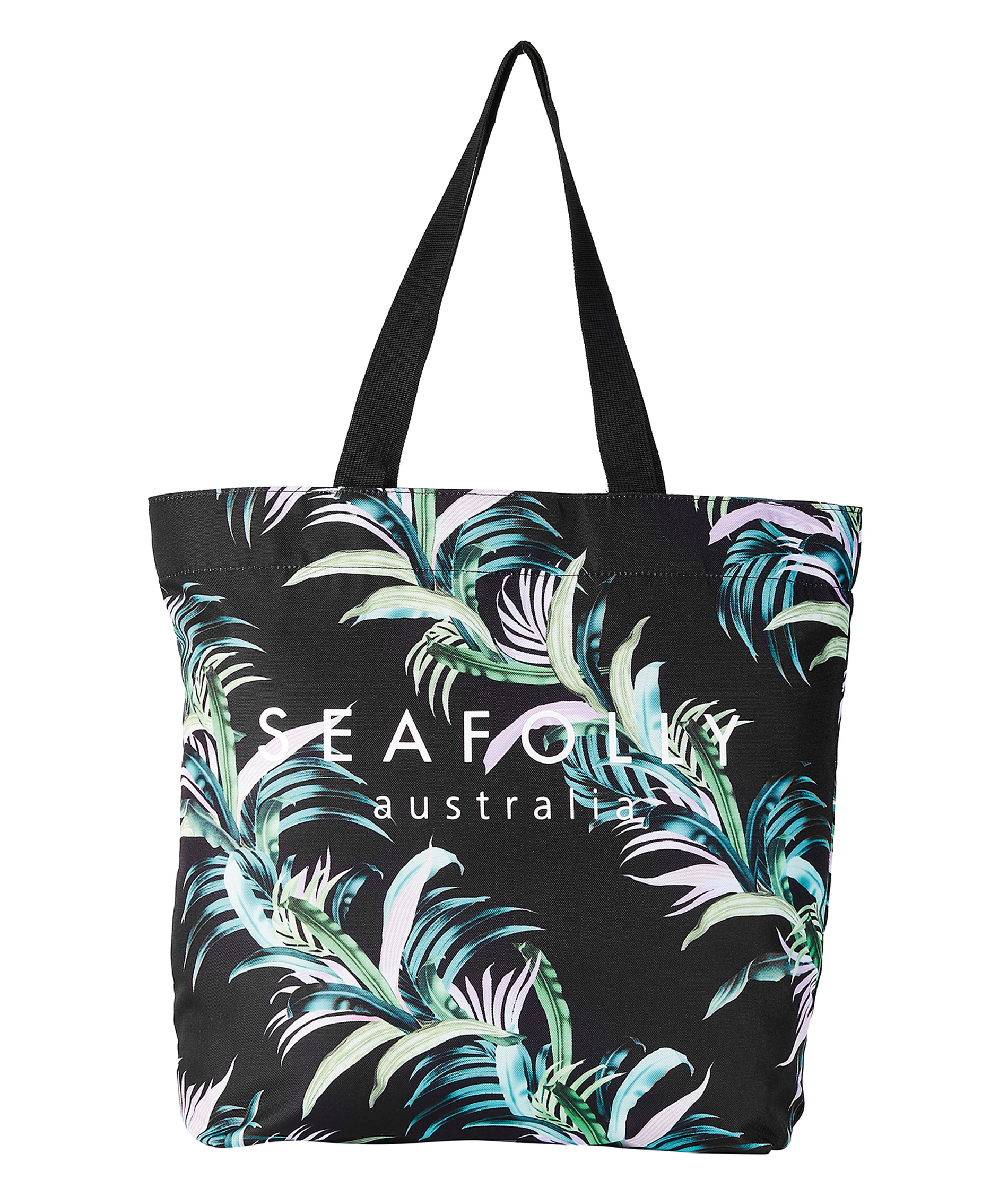 Seafolly Carried Away Las Palmas Tote Bag