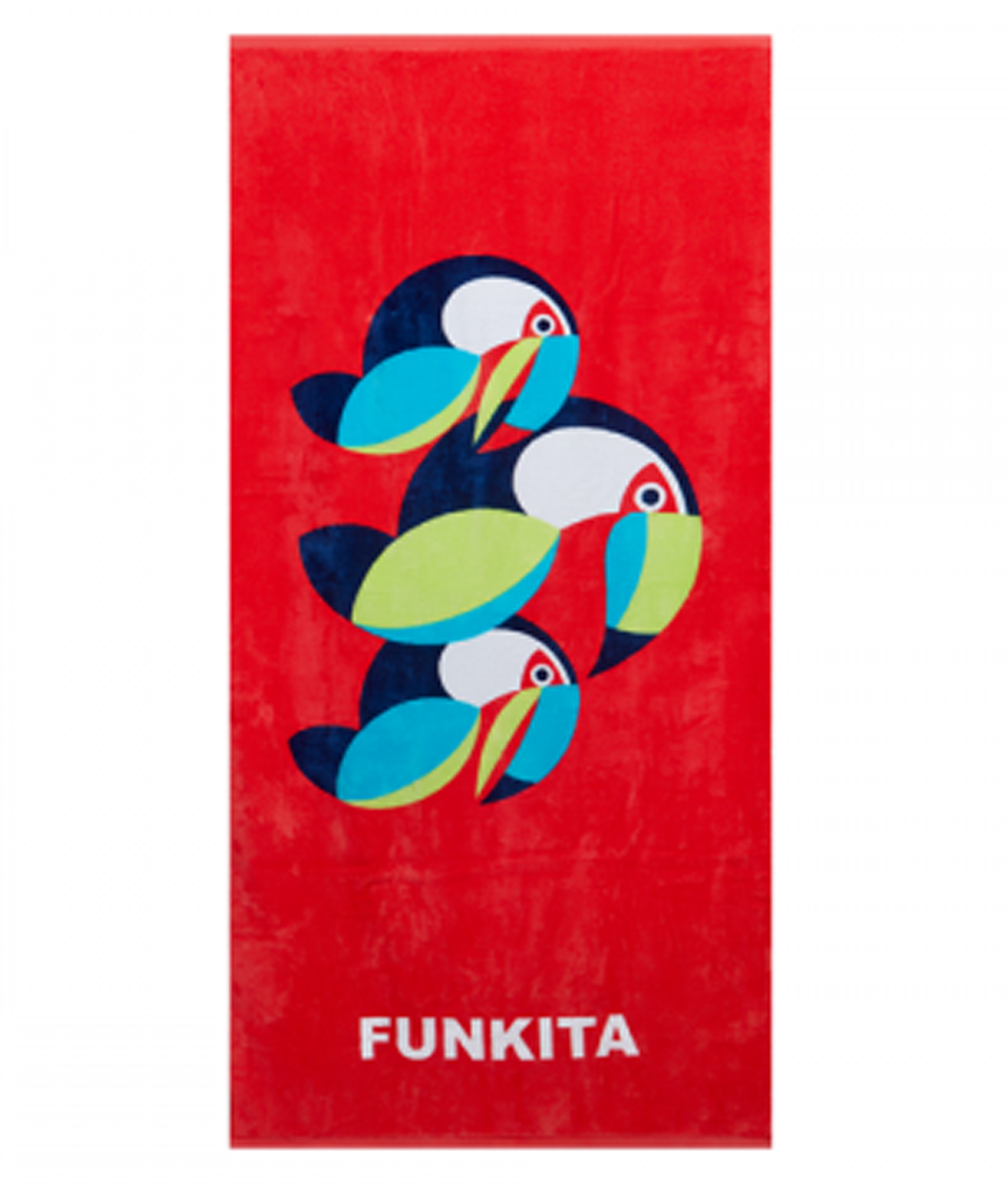 Funkita Can Fly Towel