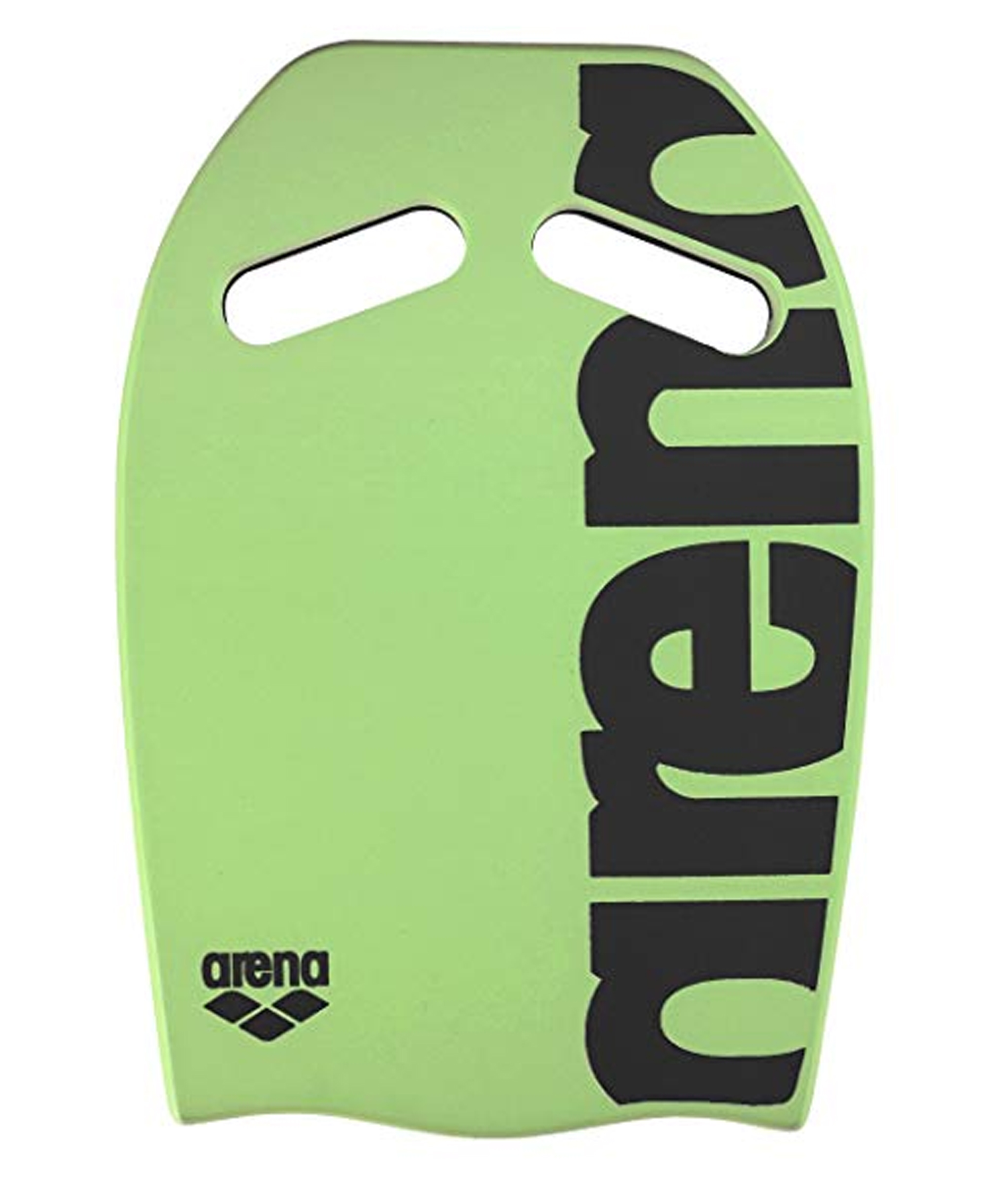 Arena Kickboard - Green/Black