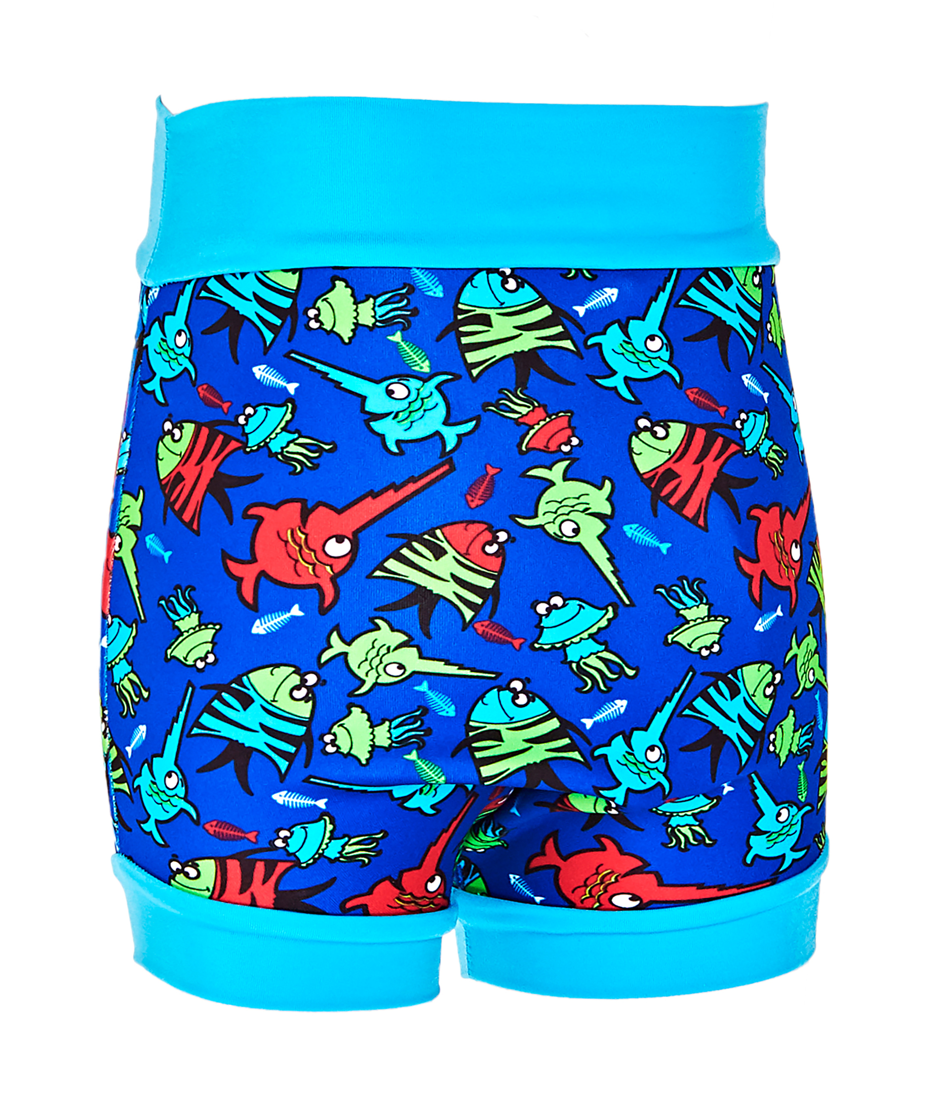 Zoggs Sea Saw Swimsure Nappy