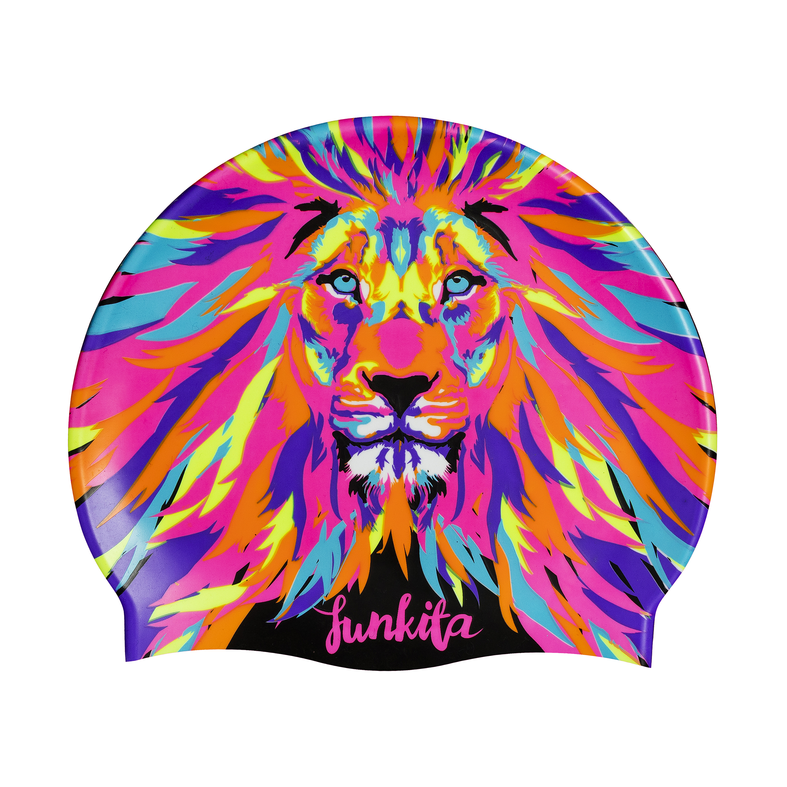 Funkita Pride Power Swim Cap