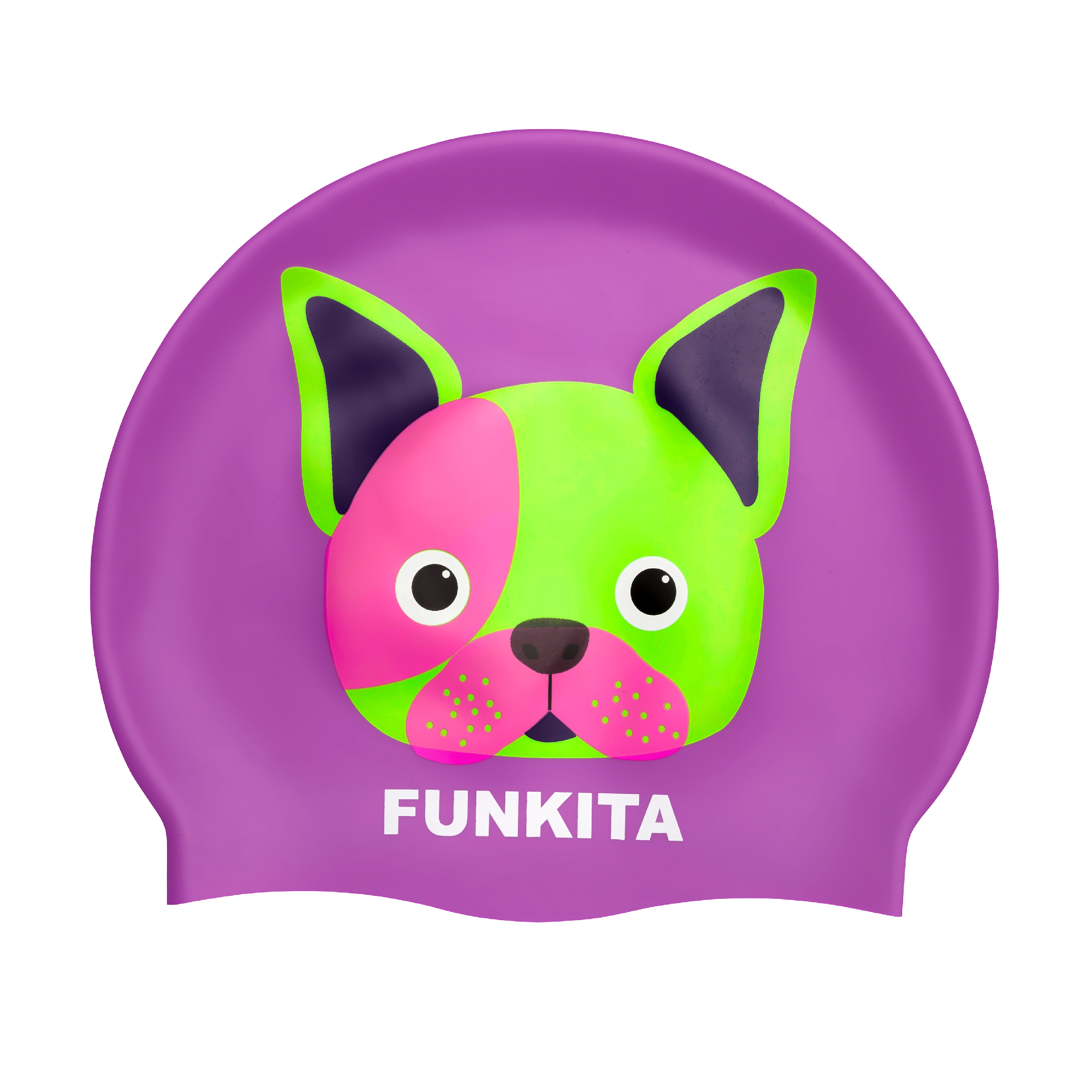 Funkita Pooch Party Swim Cap