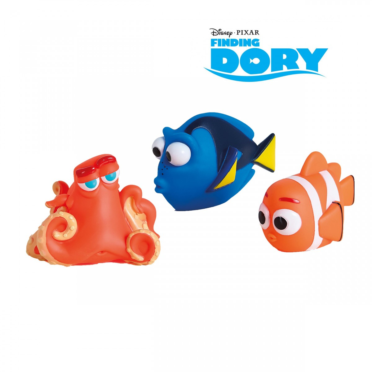 Zoggs Finding Dory Squirters
