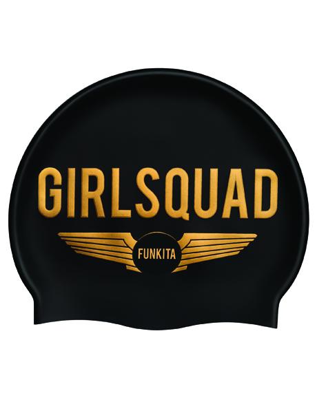 Funkita Girl Squad Swim Cap