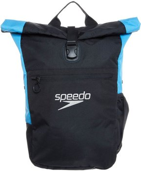 Speedo Team Rucksack III Black/Blue