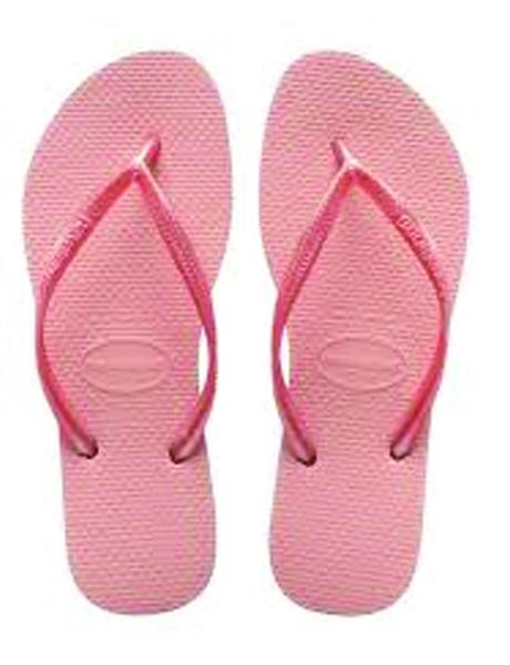 Havaianas Slim Light Pink