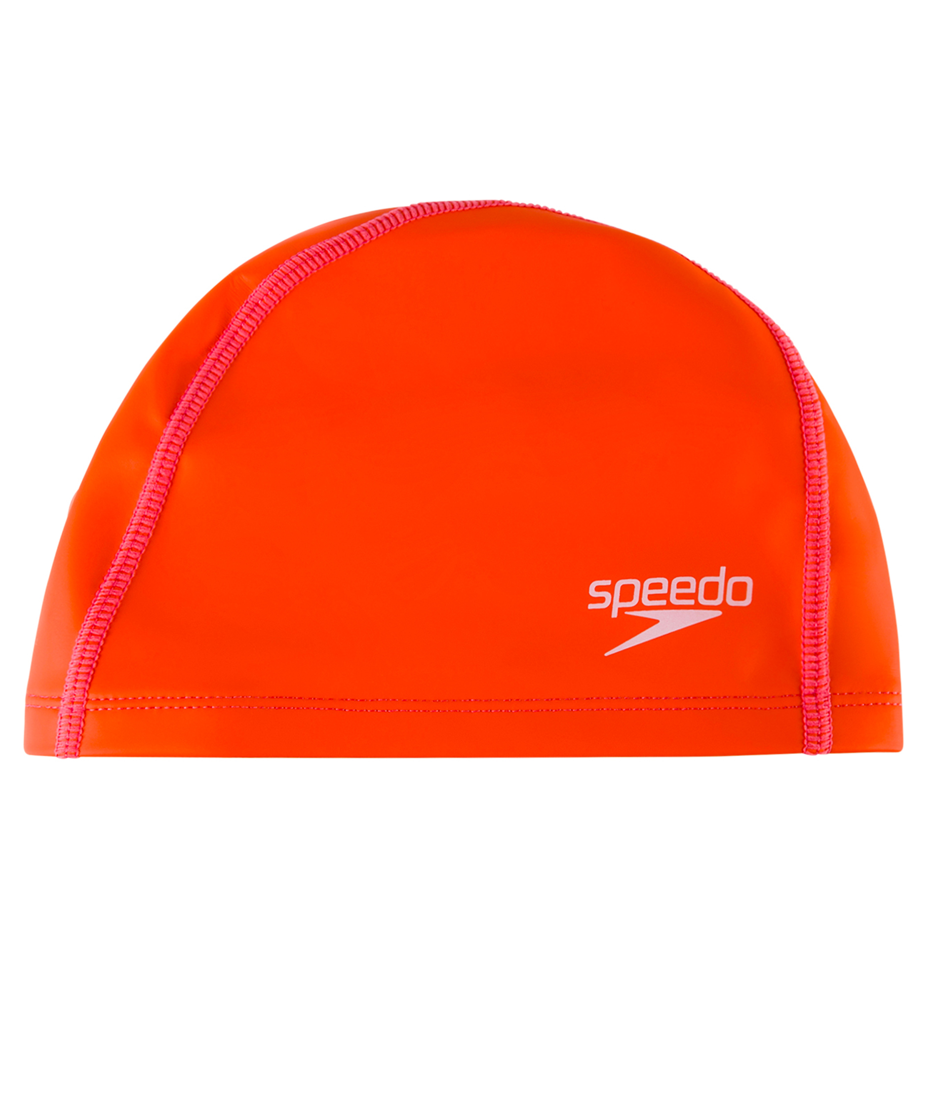 Speedo Junior Pace Cap - Orange