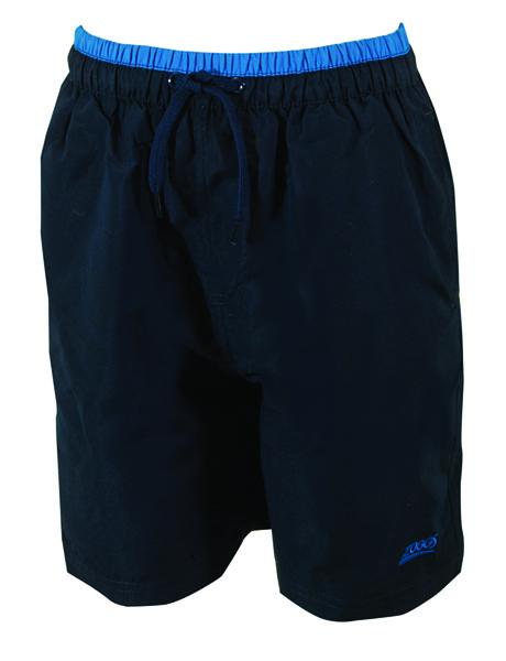 Zoggs Mens Sandstone Shorts - Navy/Blue
