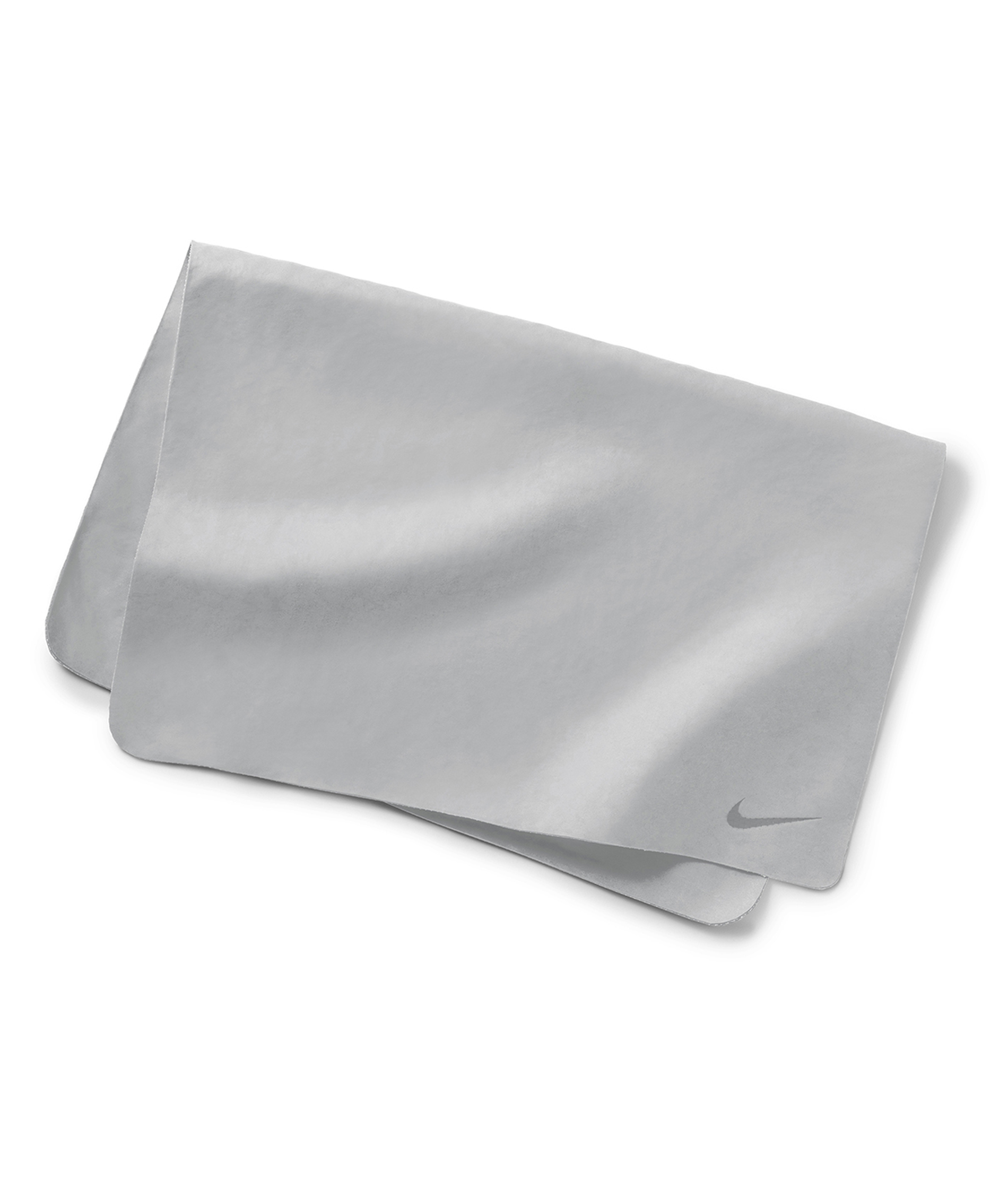 Nike Swim Large Hydro Towel - Grey