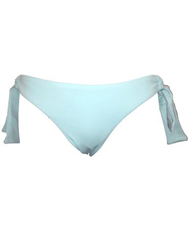 Seafolly Loop Tie Side Hipster Bikini Pant - Iceberg