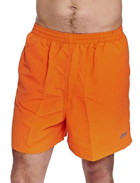 Zoggs Mens Penrith 17 Shorts - Orange