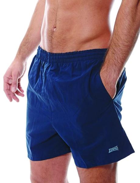 Zoggs Mens Penrith 17 Shorts - Navy