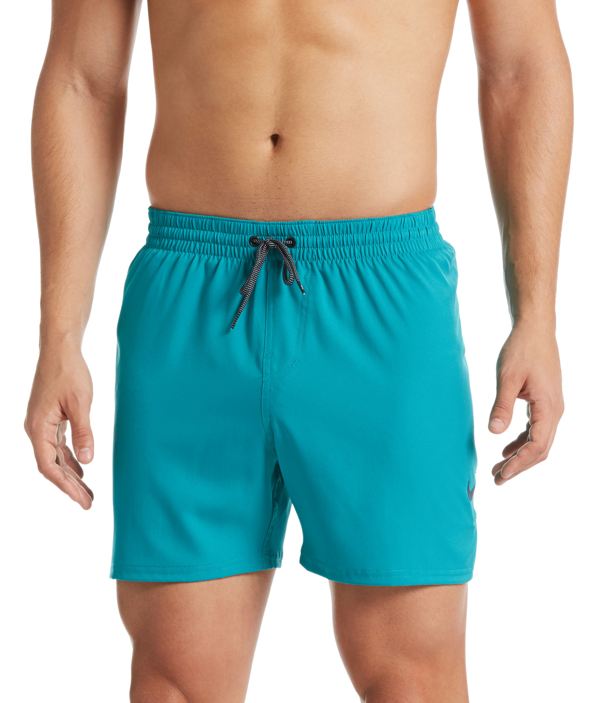 Nike Mens 5 Volley Watershort - Spirit Teal