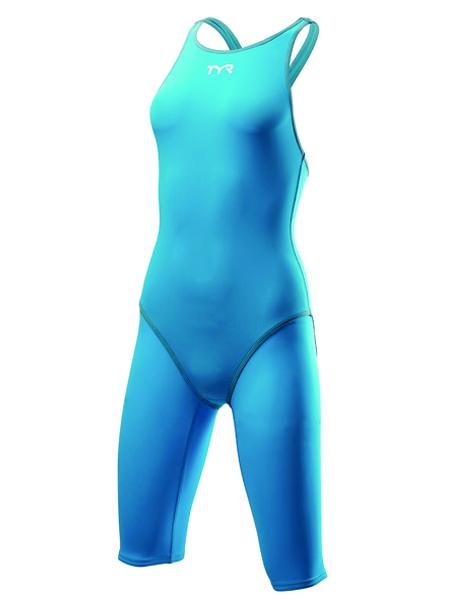 TYR Thresher Female Openback Technical Swimsuit