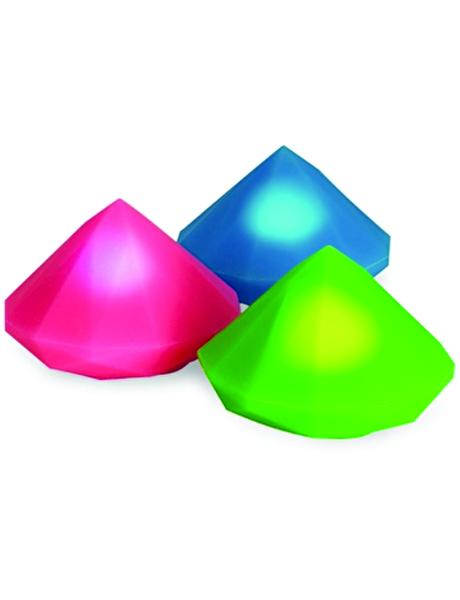 Maru Flashing Gems