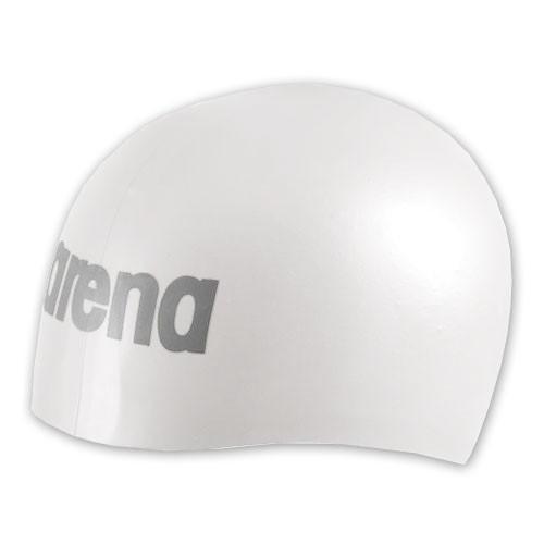 Arena Moulded Silicone Swim Cap