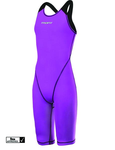 Maru XT3 Junior Pro Legs - Lilac/Black