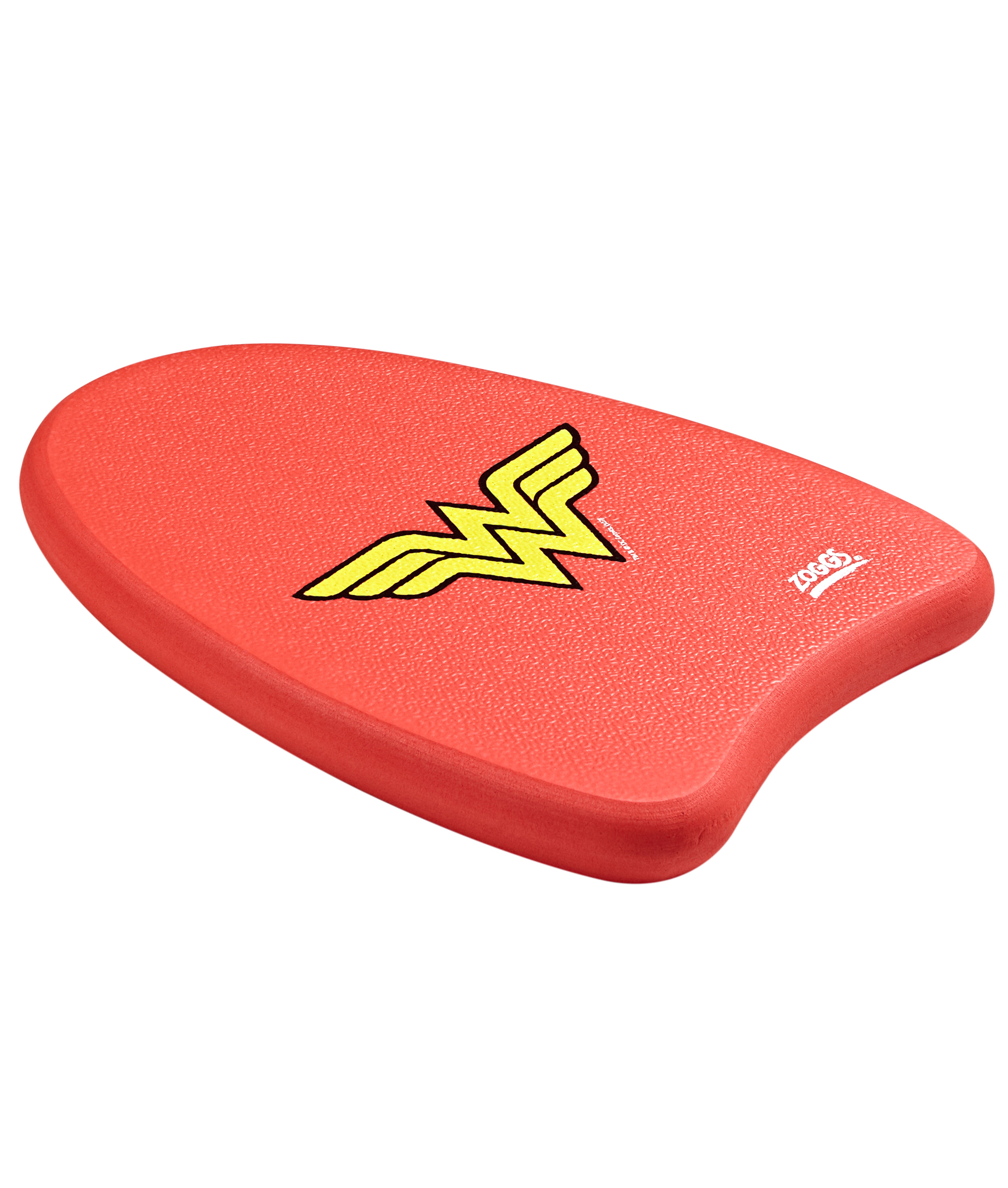 Zoggs Super Heroes Junior Wonder Woman Kickboard