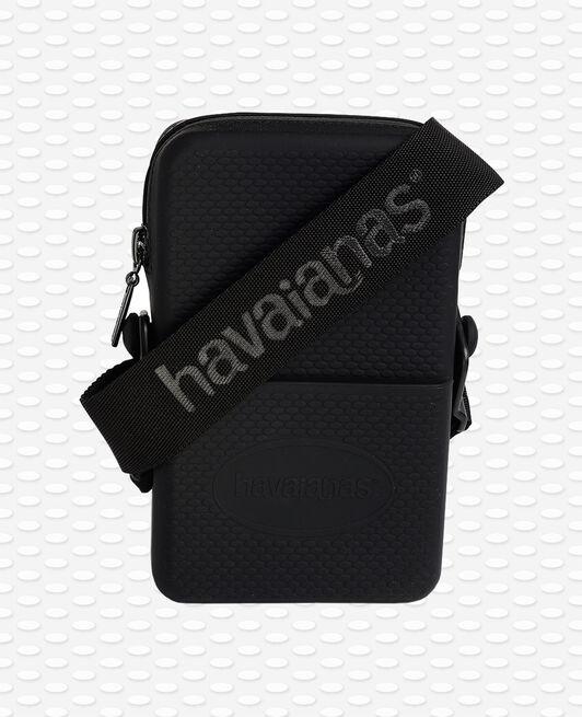 Havaianas Street Bag - Black