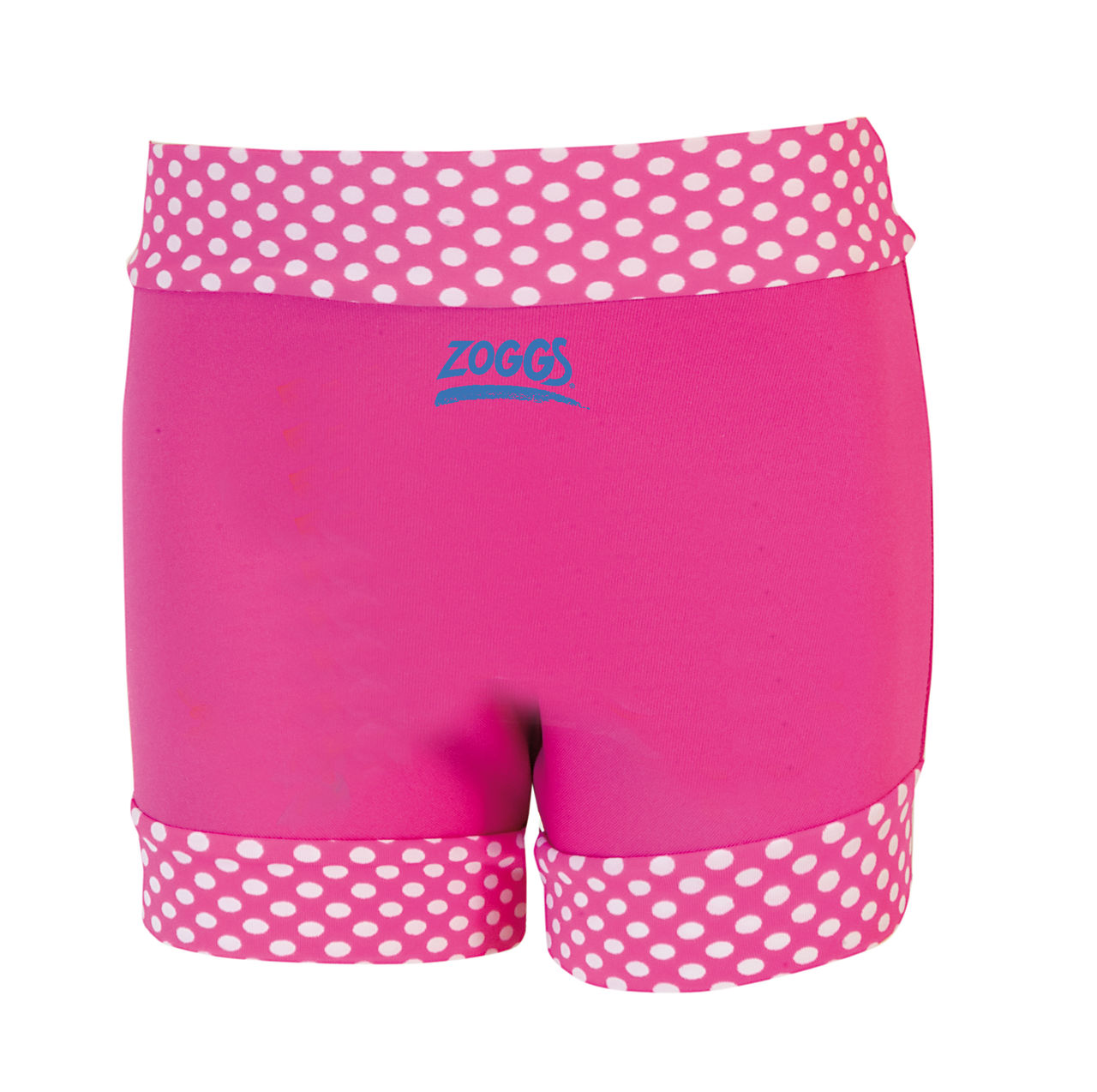 Zoggs Swimsure Nappy (Pink & Blue)