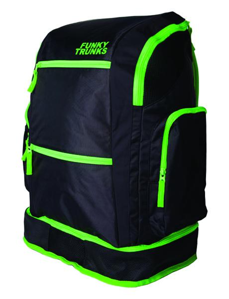 Funky Trunks Backpack - Still Brasil