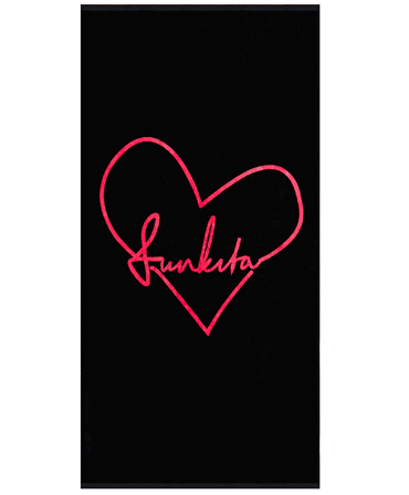 Funkita Scribble Towel