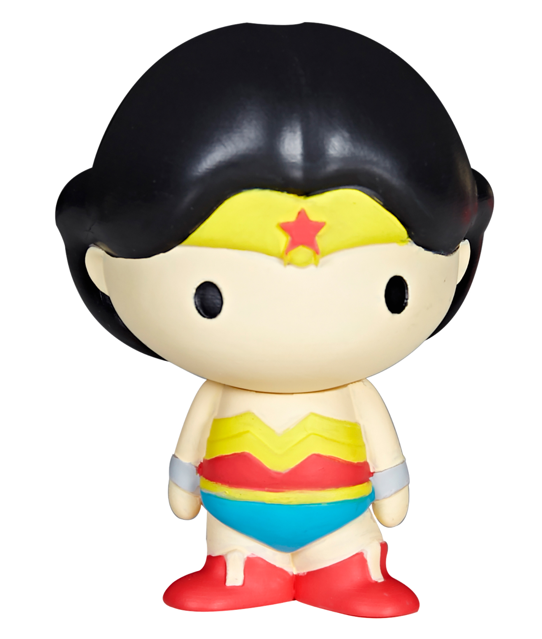Zoggs DC Super Heroes Splashems - Wonder Woman