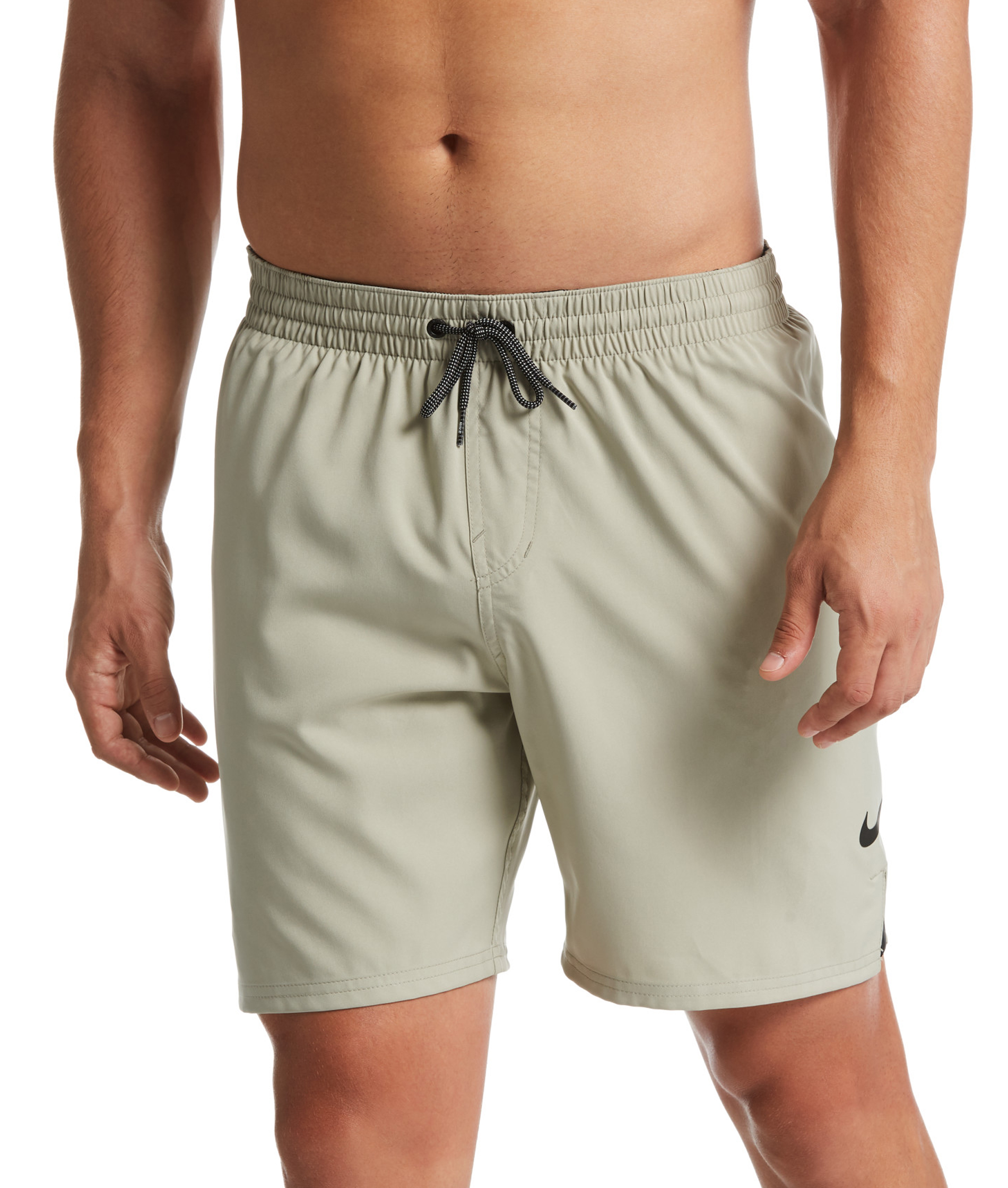 Nike Mens 7 Volley Watershort - Spruce Fog