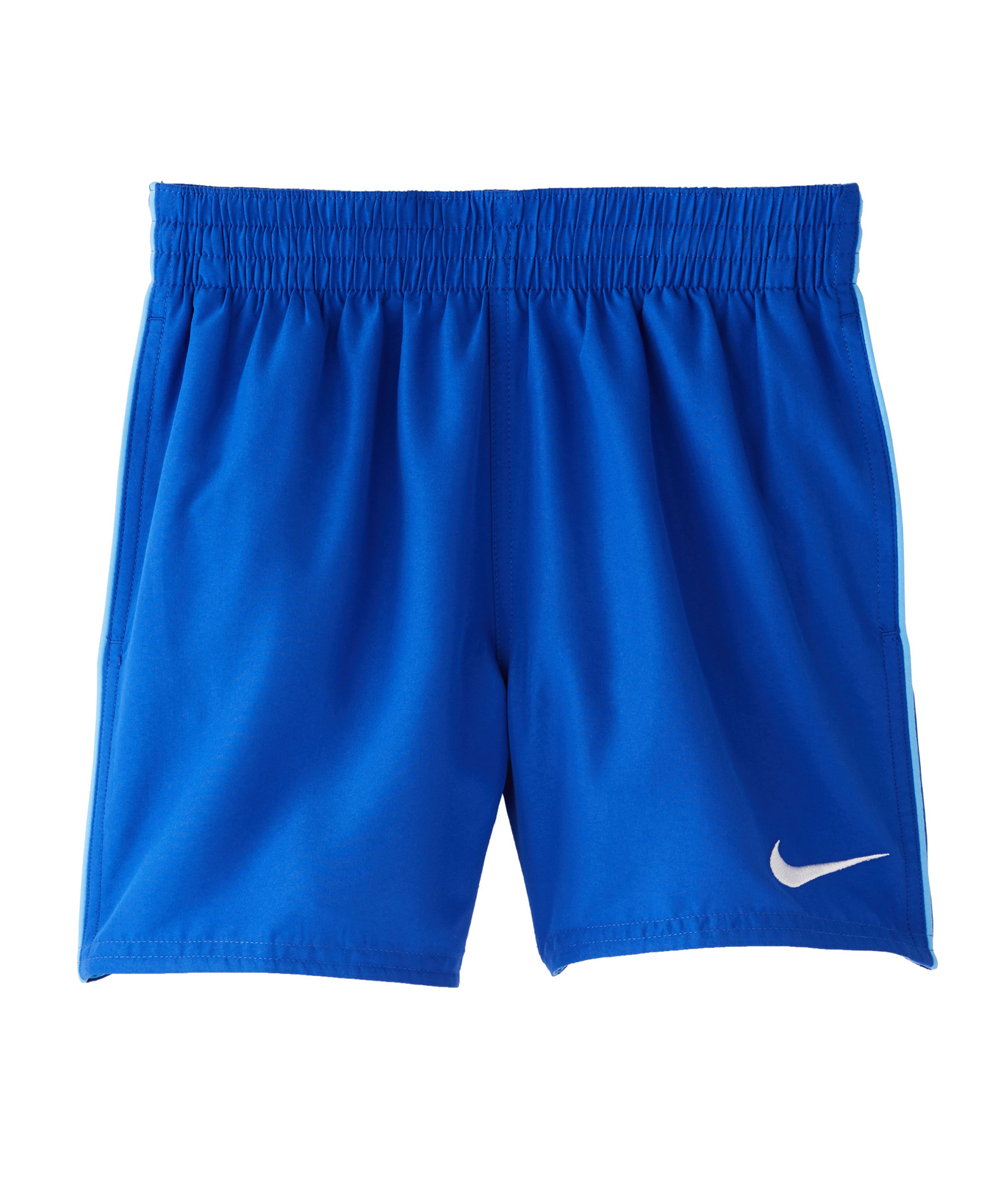 Nike Swim Boys 4 Volley Short - Hyper Royal