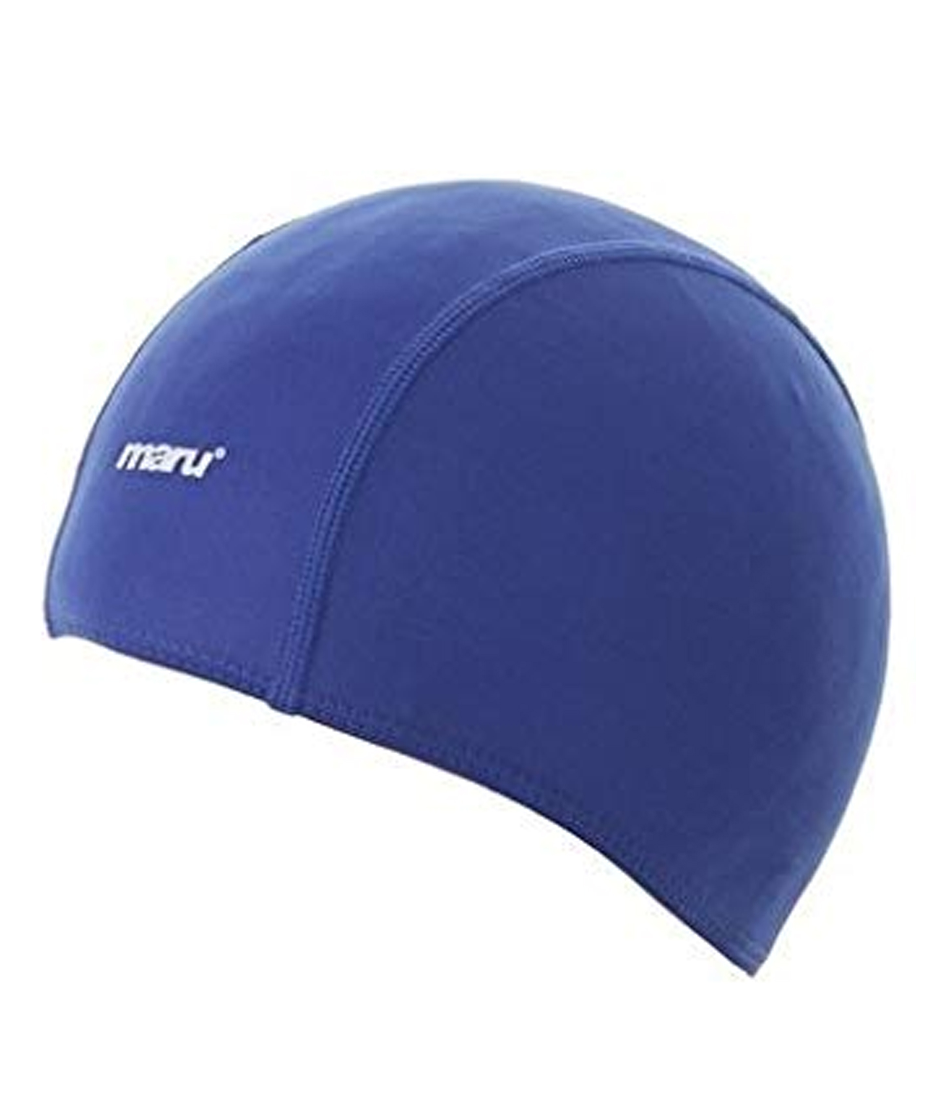 Maru Junior Polyester Cap - Blue