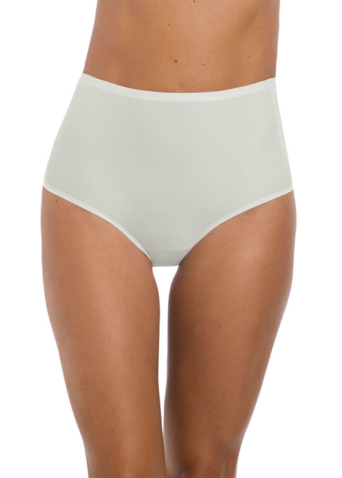 Fantasie Lingere Smoothease Invisible Stretch Full Brief - Ivory