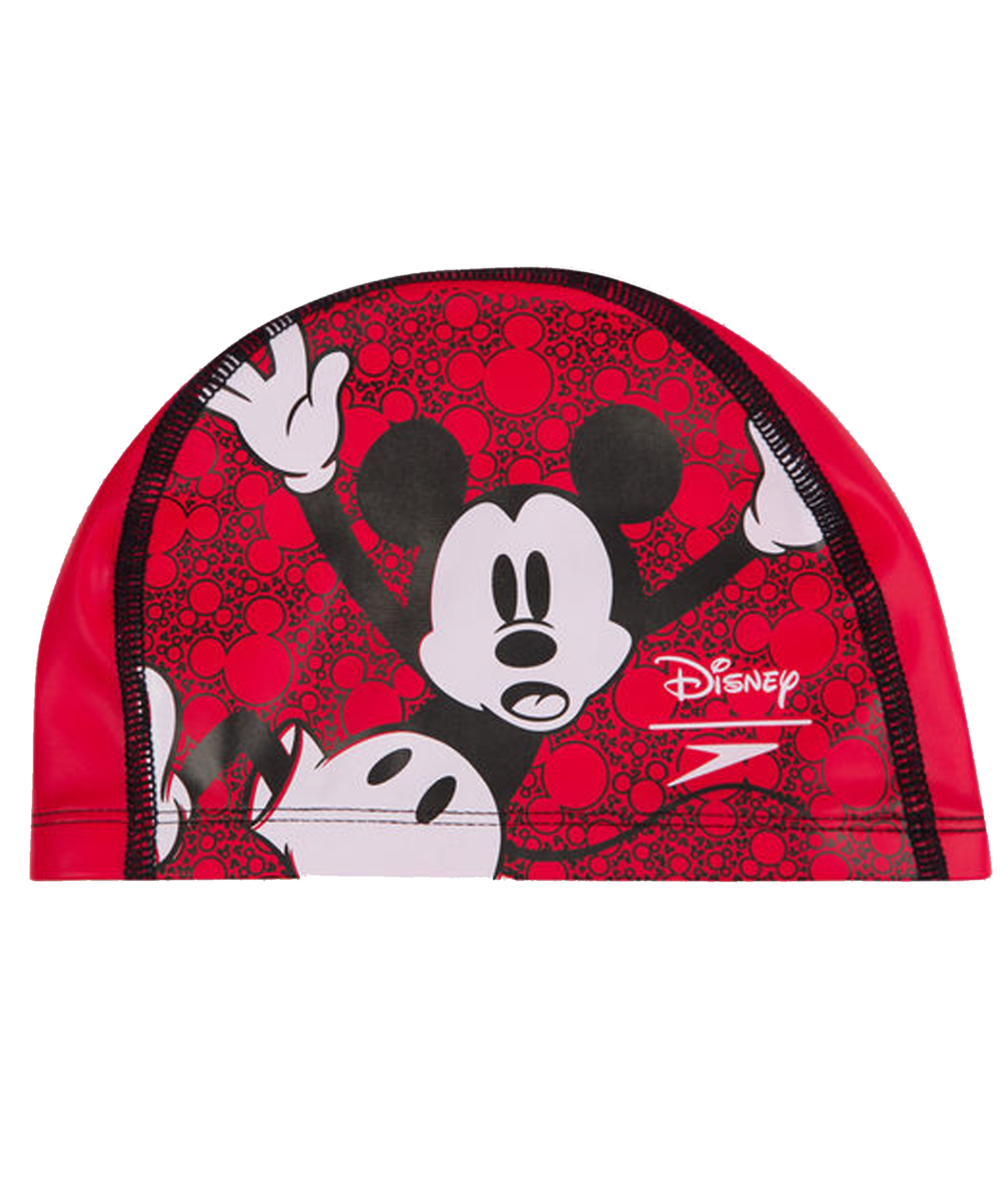 Speedo Disney Mickey Mouse Printed Junior Pace Cap