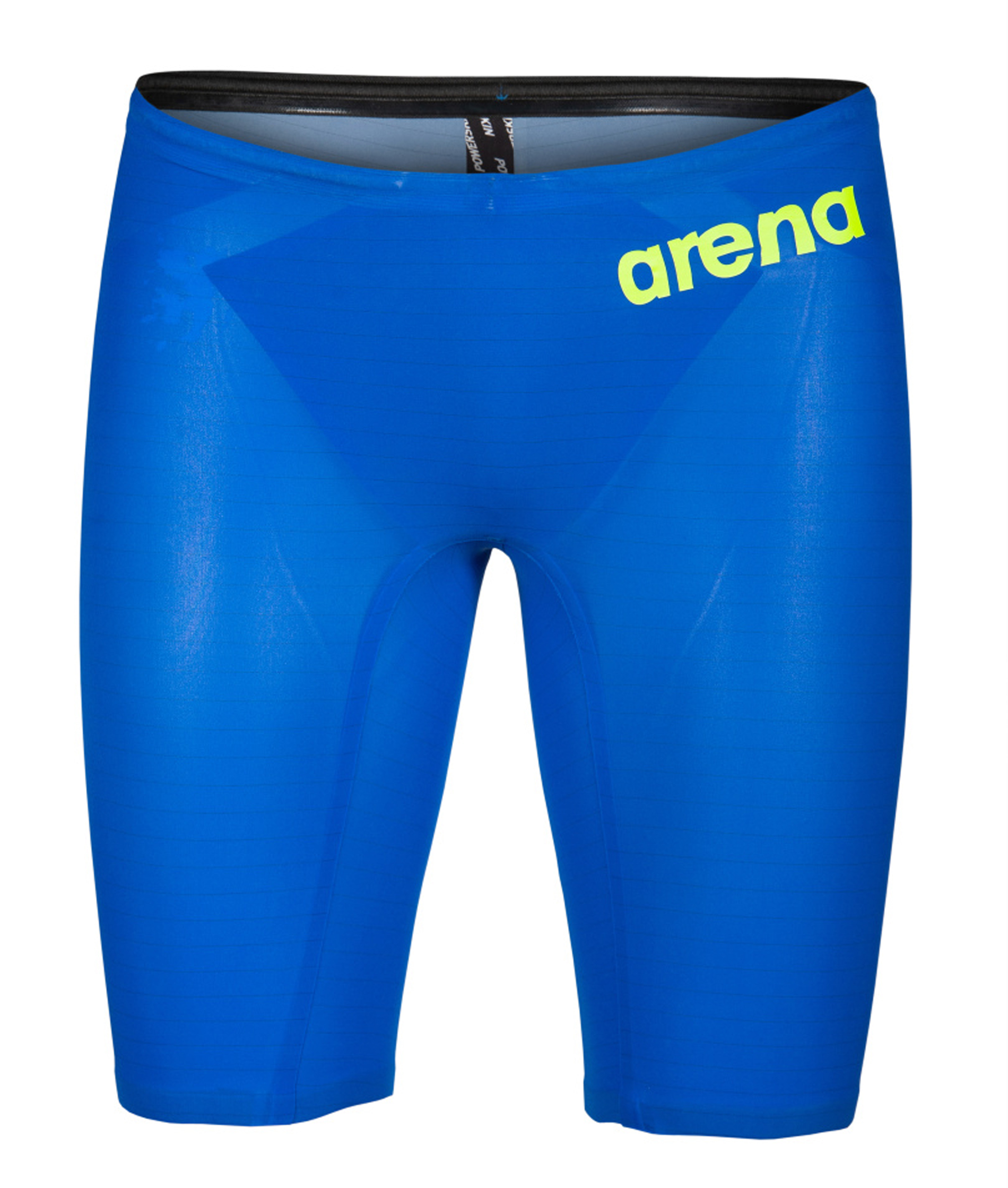 Arena Mens Carbon Air2 Jammer -Blue/Grey/Yellow