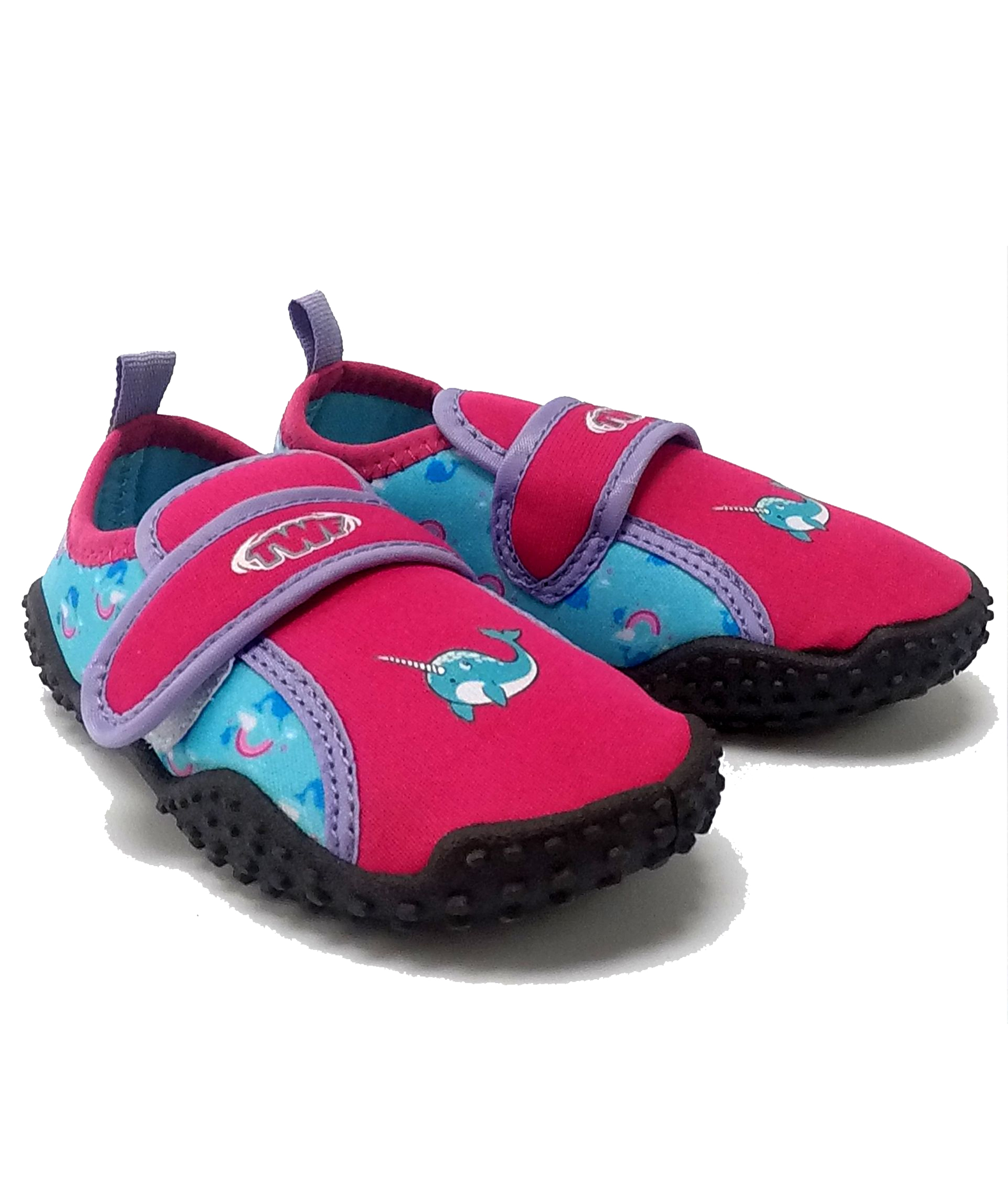 TWF Baby Wetshoes - Pink