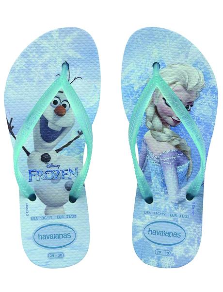 Havaianas Kids Frozen