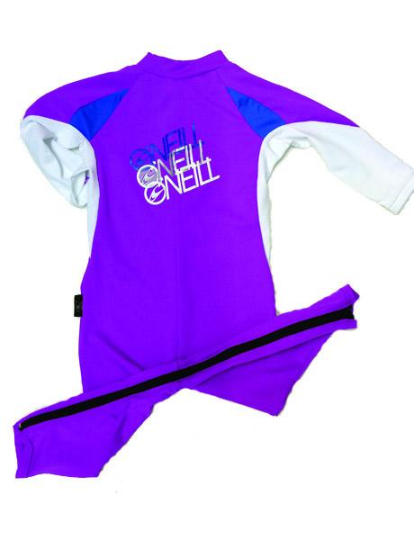 O'Neill Babies O'zone Sunsuit - Girls & Boys