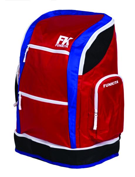 Funkita Backpack - Patriot Team
