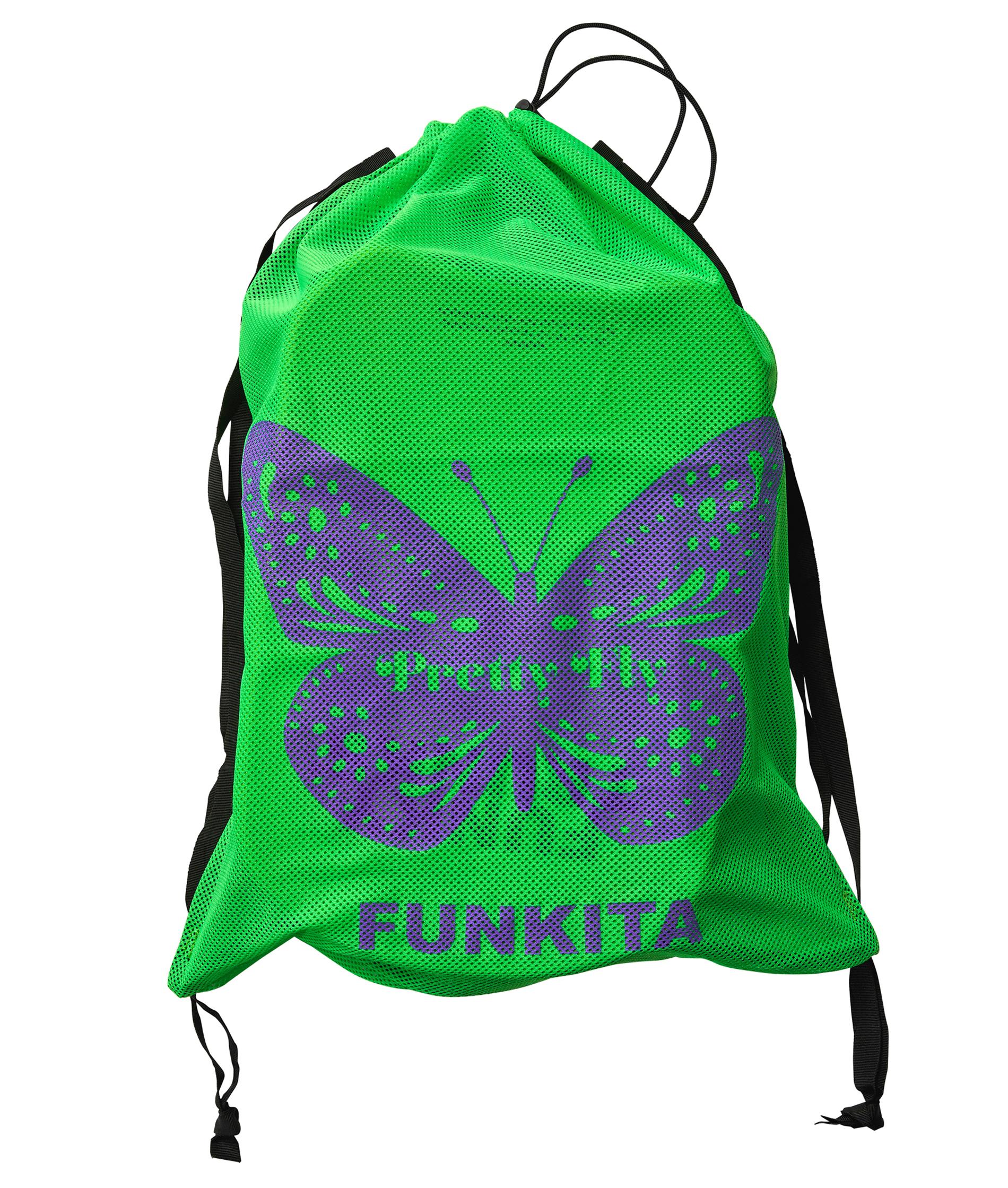 Funkita Prety Fly Mesh Gear Bag