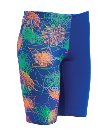 Zoggs Boys Hydroweb Jammer