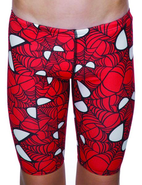 Maru Boys Spider Jam Red
