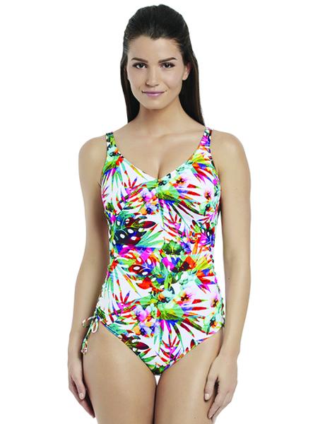 Fantasie Margarita Island Multi Uw V-neck Suit