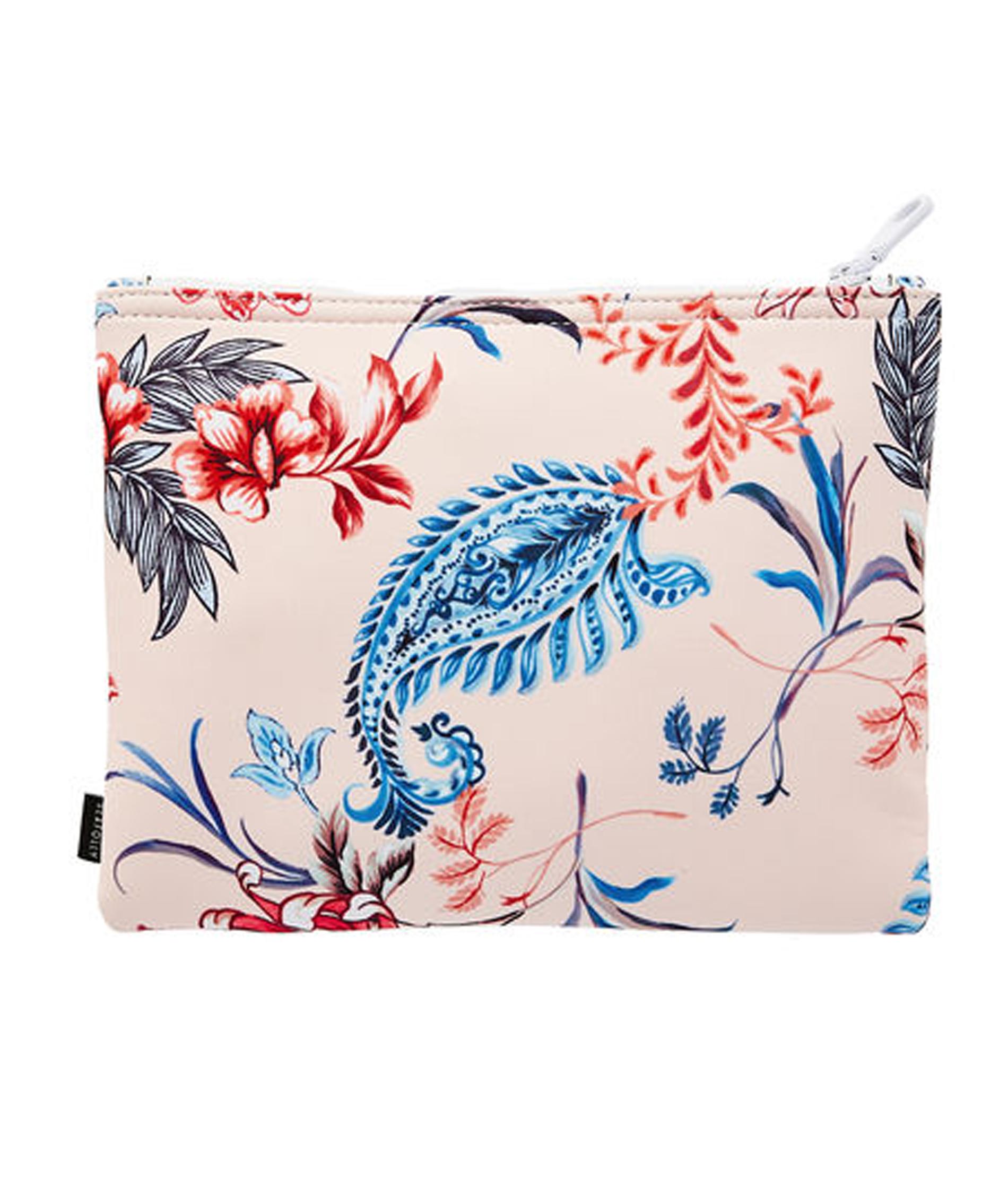 Seafolly Water Garden Bikini Bag - Petal