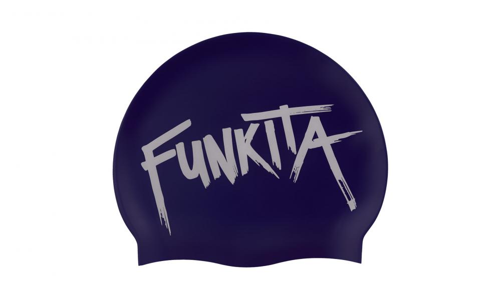 Funkita Zinc'd Swim Cap