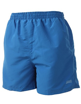 Zoggs Boys Penrith Water Short - Blue