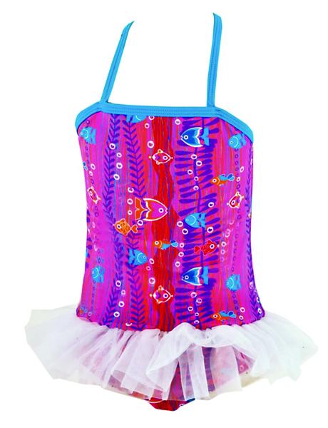 Zoggs Sea Garden SW Dress