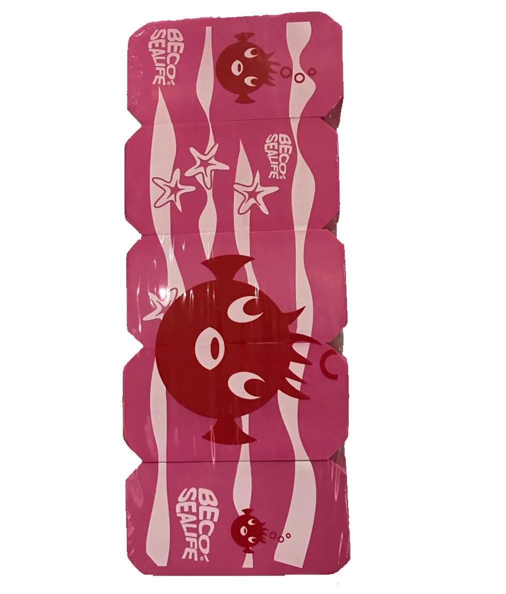 Beco Sealife Childrens Swimming Belt - Pink